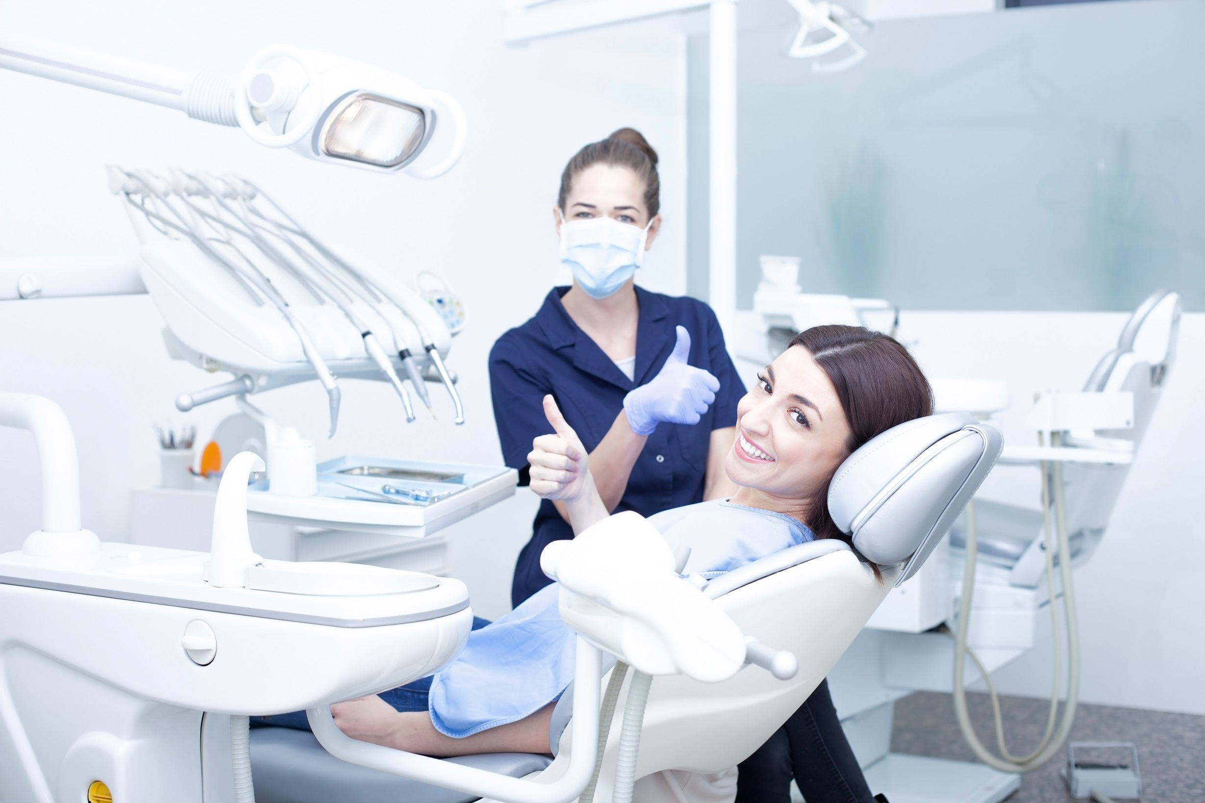 infected tooth extraction